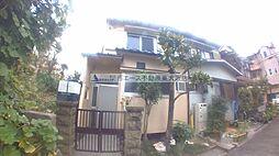 [一戸建] 大阪府東大阪市喜里川町 の賃貸【/】の外観