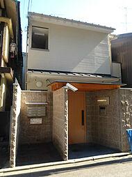 AYASOFYA(アヤソフィア)[101号室]の外観