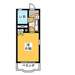 那加駅 2.1万円