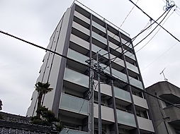 CASTELLO LUSSO[4階]の外観
