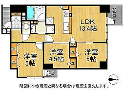 長堀橋駅 4,380万円