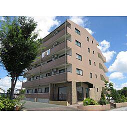 静岡県浜松市西区大平台1丁目の賃貸マンションの外観