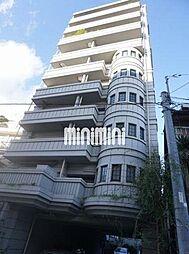 愛知県名古屋市千種区内山2丁目の賃貸マンションの外観