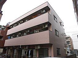 マインドジョイ新城[301号室]の外観