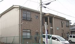 コーポ桜[102号室号室]の外観