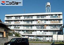 ハイツ西町[2階]の外観