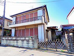[一戸建] 東京都西東京市住吉町1丁目 の賃貸【/】の外観