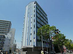 グランデージ長田東[903号室号室]の外観