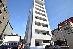 プラージュ大曽根[4階]の外観