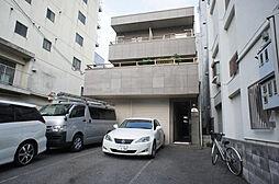 兵庫県神戸市兵庫区西上橘通1丁目の賃貸アパートの外観