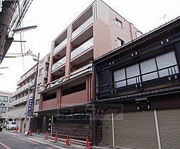 京都府京都市中京区高倉通三条下る丸屋町の賃貸マンションの外観