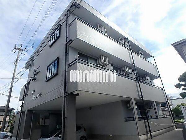 K's Access 2階の賃貸【愛知県 / 名古屋市港区】