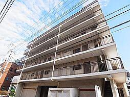 キャッスル北松戸[502号室]の外観