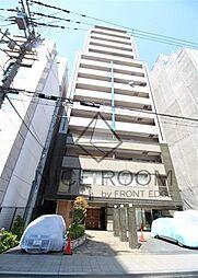 エステムプラザ心斎橋IIノール・ロジェ[3階]の外観