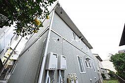シャトーヤベ[1階]の外観