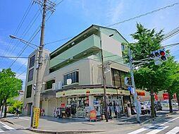 上田ビル[2階]の外観