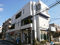Socia Maison[3階]の外観