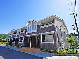 近鉄大阪線 大和朝倉駅 徒歩8分の賃貸アパート