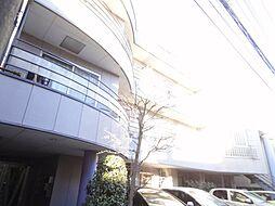 アークス太子堂[3階]の外観