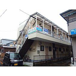 入曽駅 2.0万円