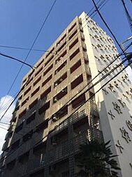 オルフェア難波南11番館[6階]の外観