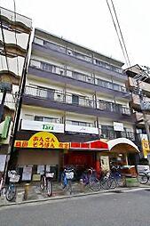 沢之町駅前ビル[2階]の外観