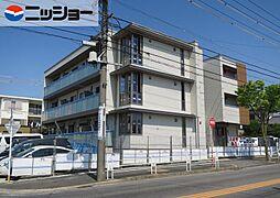 リビエ三崎[1階]の外観