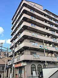 プロスパーハイツ古市[8階]の外観