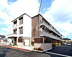 徳島県徳島市春日1丁目の賃貸アパートの外観