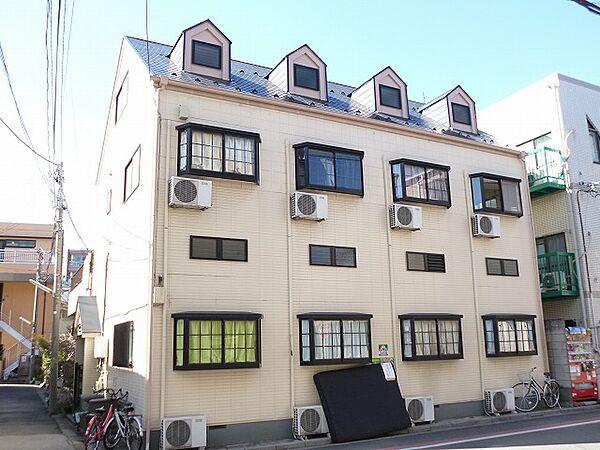 ドゥボワハイツ 1階の賃貸【東京都 / 葛飾区】