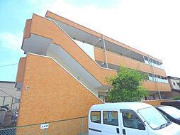 ビューハイツ浦和[2階]の外観