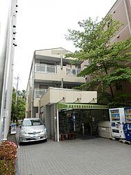 パルケ新百合丘[2階]の外観