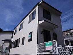 [一戸建] 兵庫県神戸市垂水区星が丘1丁目 の賃貸【/】の外観
