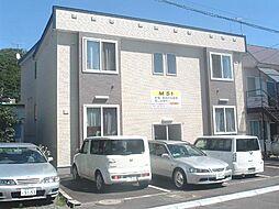 鷲別駅 4.4万円