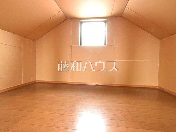 小屋裏収納 【...
