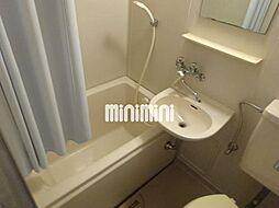 アーバンMのお風呂