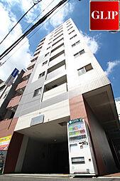 スパシエルクス横浜[4階]の外観