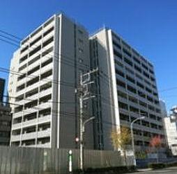 JR山手線 田町駅 徒歩11分の賃貸マンション