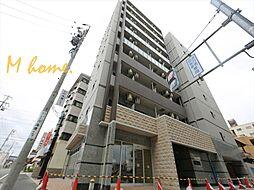 名古屋市営名港線 六番町駅 徒歩4分の賃貸マンション