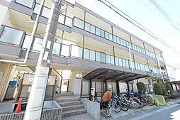 夙川ハイツAIOI[3階]の外観