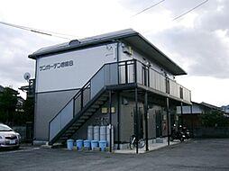 サンガーデン吉田B[101号室]の外観