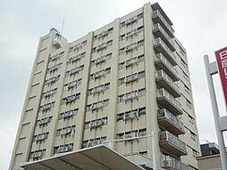 鍋横住宅[10階]の外観