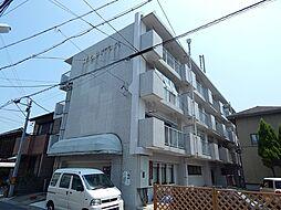 三重県鈴鹿市江島本町の賃貸マンションの外観