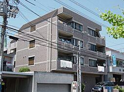 サクセスパレス桜塚[4階]の外観