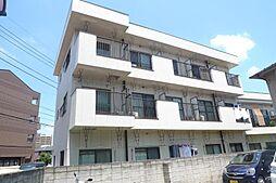 千葉県柏市柏7の賃貸マンションの外観