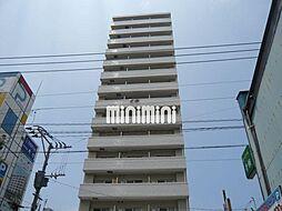 アソシアグロッツォ博多セントラルタワー[10階]の外観