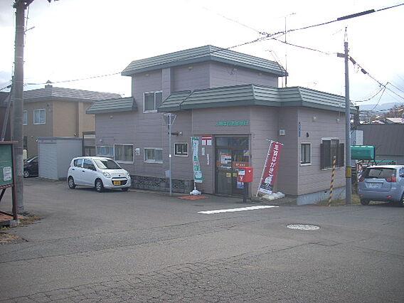 【郵便局】小樽...