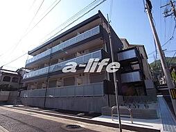 リブリ・新神戸[306号室]の外観