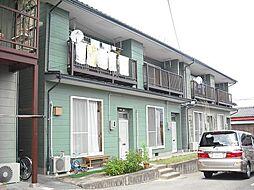 [タウンハウス] 長野県飯田市丸山町1丁目 の賃貸【/】の外観