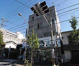 京都府京都市下京区西七条南西野町の賃貸マンションの外観